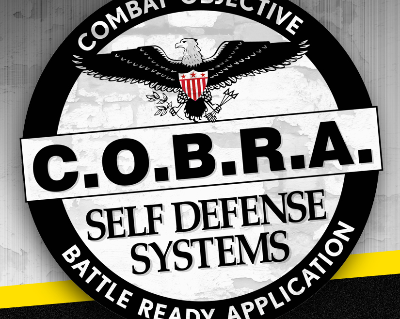 Self Defense – COBRA