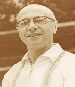 Fred Berk (1911-1980)