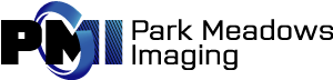 Park Meadows Imaging Logo