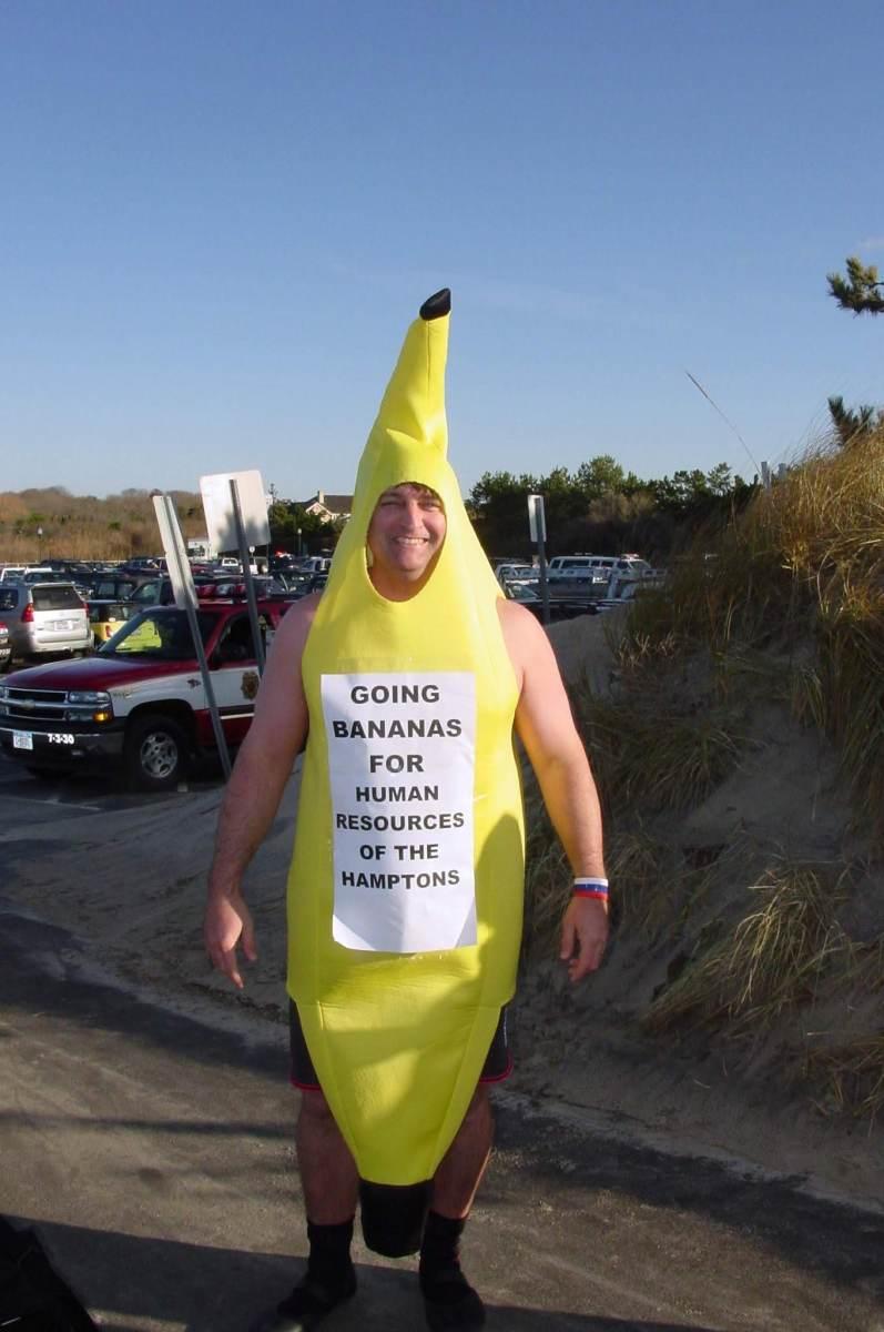 Top-Banana-Mayor