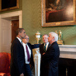 Is Dodd-Frank the Real Culprit Today? — YES!