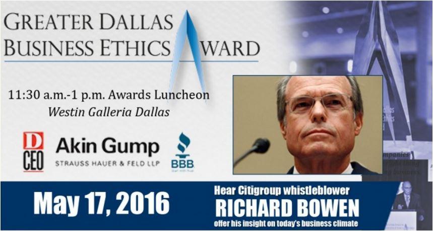 Bowen Graphic for GDBEA Award
