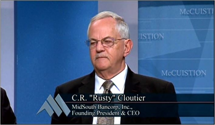 What Really Caused the 2008 Financial Crisis - Cloutier
