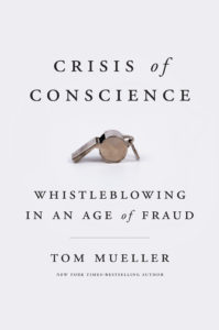 Crisis of Conscience book cover