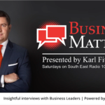 Business Matters with Karl Fitzpatrick