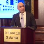 """Fed's Kashkari Releases Plan to End """"Too Big To Fail,"""" Compares Banks to Terrorists"""