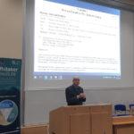 The National University of Ireland Focus on Ethics