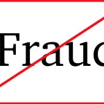 Fraud is the New Norm! So Where is the Outrage?