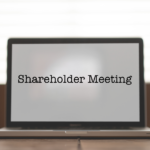 Virtual Shareholder Meetings: Are They an Erosion of Transparency?