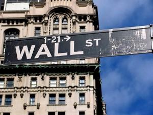 Wall Street exerts extreme influence on Washington. Benoît Prieur (Agamitsudo), Cc-by-sa-4.0