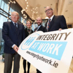 Transparency, Integrity and Ireland