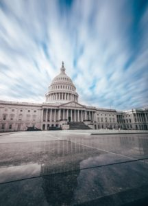 Image: Capitol Hill, Washington, D.C.