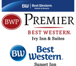 Best Western - Sunset Properties Inc.
