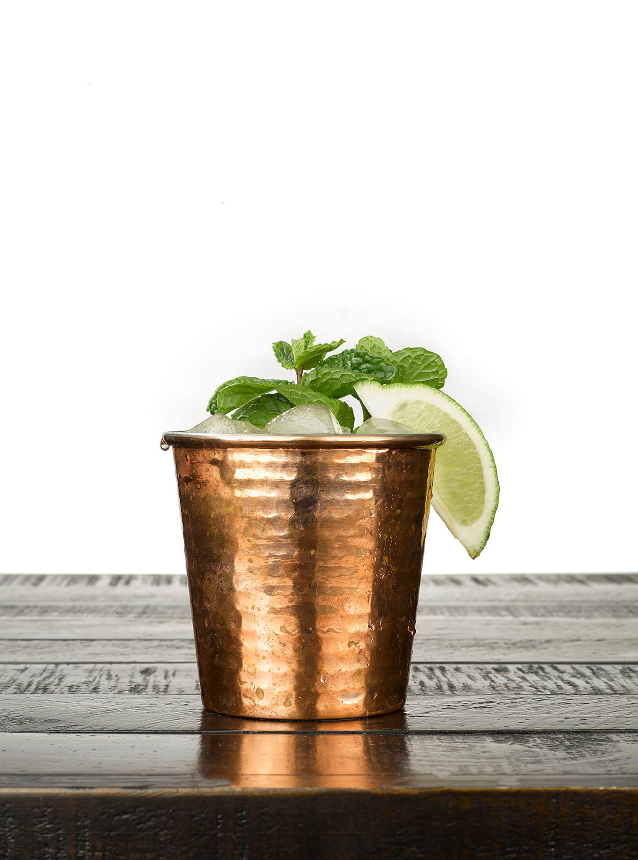 Orchard Mule