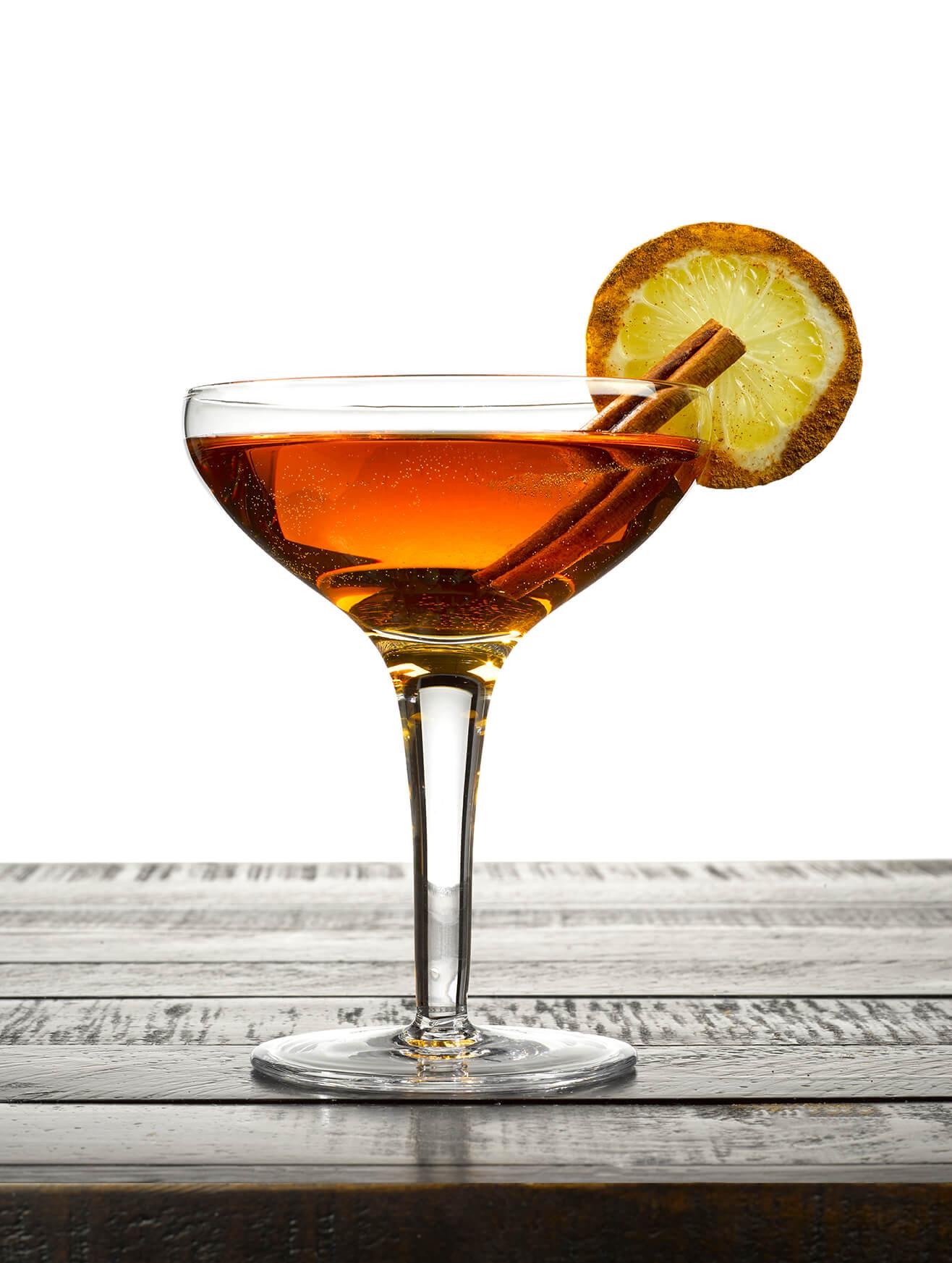 Sauvage Cocktail