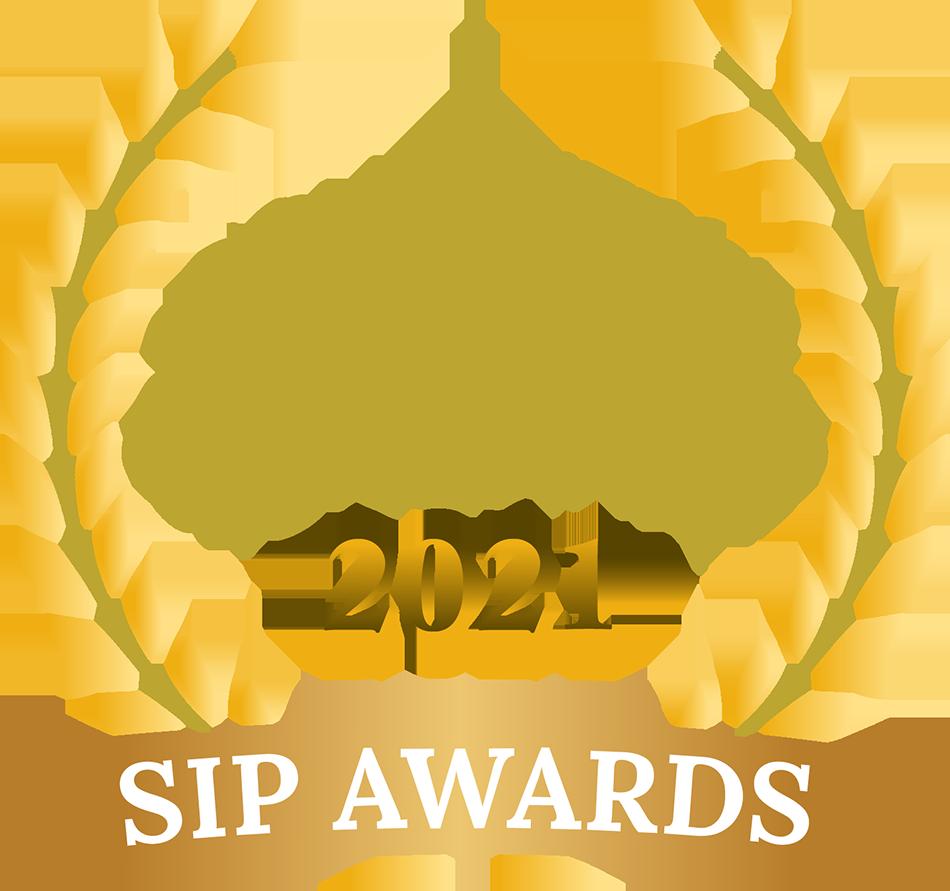 Upstate Vodka Consumer Choice Award 2021