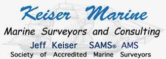 Keiser Marine Survey