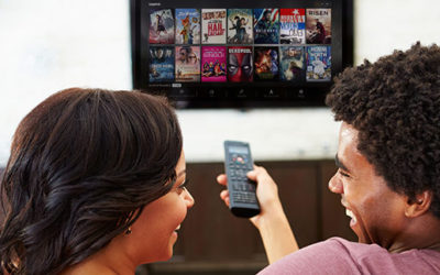 The Next Generation of Video: Moving to IP
