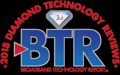 "Evolution Digital's eSTREAM 4K Awarded BTR ""Diamond"" As Leading 2018 Product"