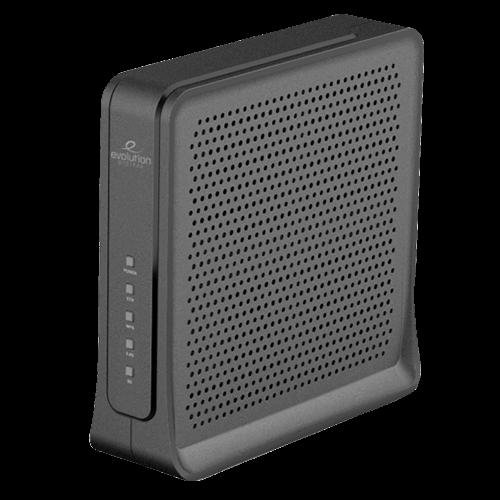 EVO2100CM - DOCSIS 3.0/3.1 Cable modem