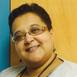 MariaAmado-Cardosa Center Manager, Dorchester PACE