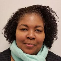 Nichele Thompson Center Manager, Jamaica Plain PACE