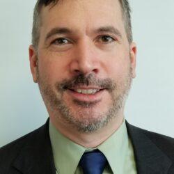Jeffrey Fowler-Center Manager
