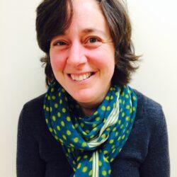 Sarah Fesco (125A Interim Center Manager)