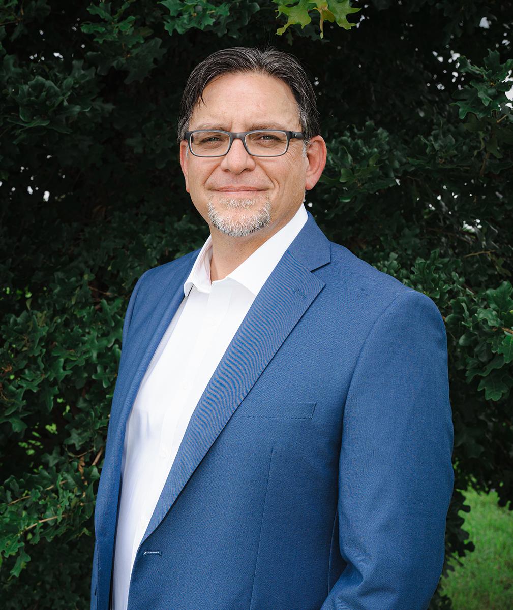 Mark Wharton