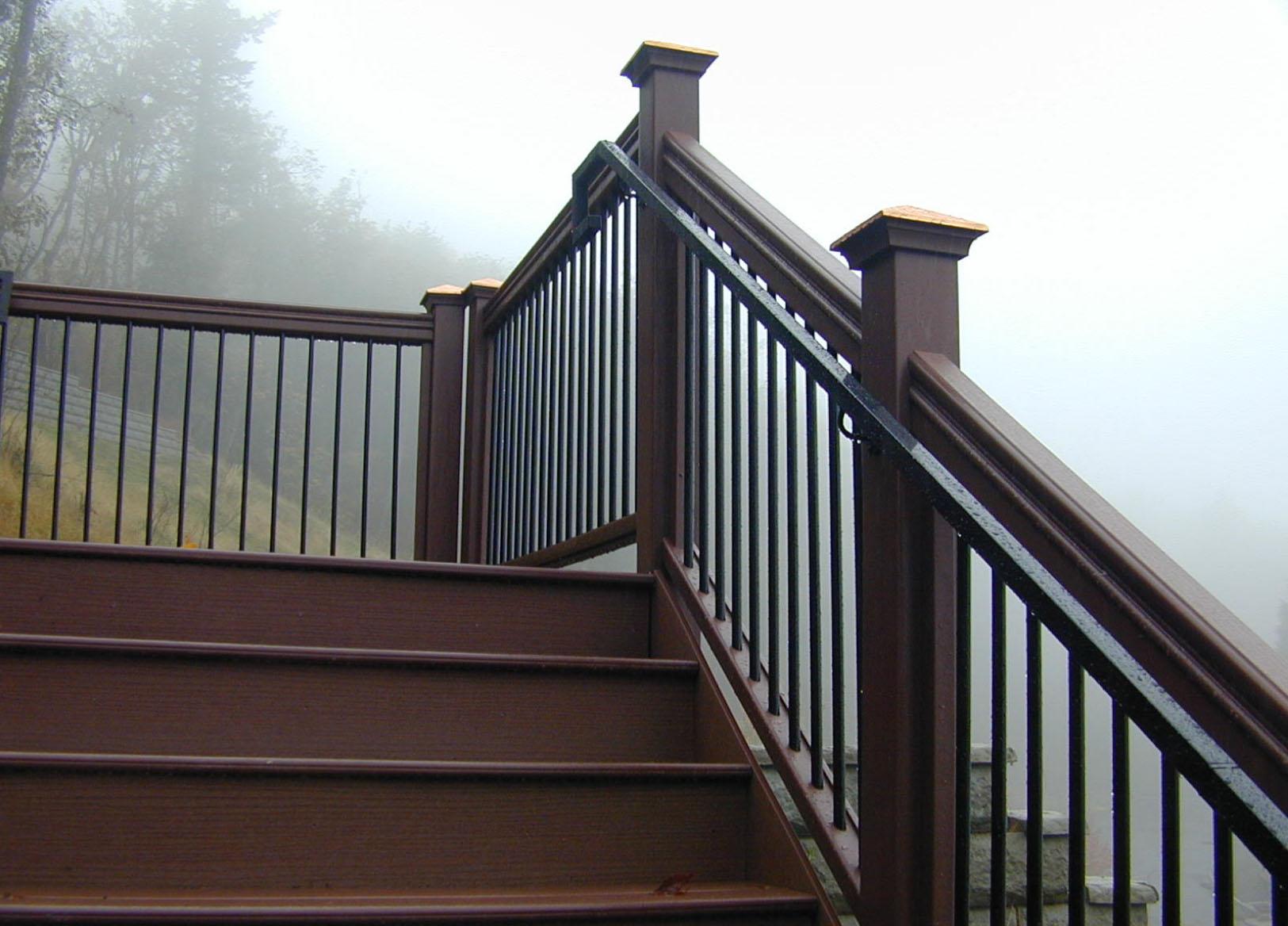 ADA Safety Handrails in Gainesville GA