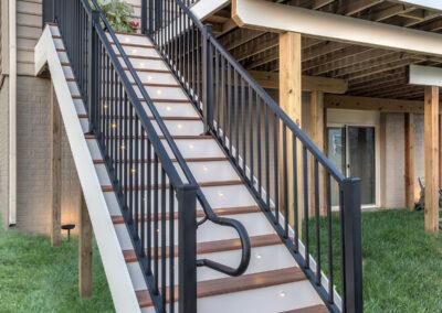 ADA Handrail Systems