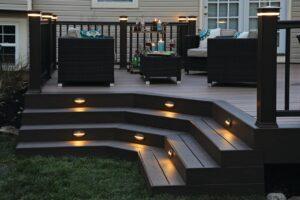 Deck Lighting Gainesville GA