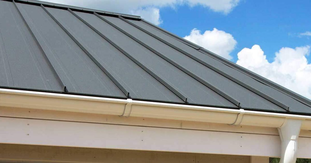 Metal Roofing Materials in Gainesville GA