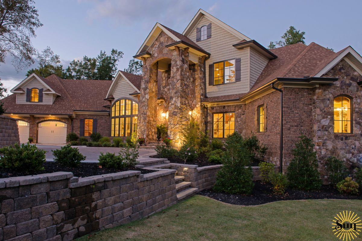 Residential Windows in Gainesville GA