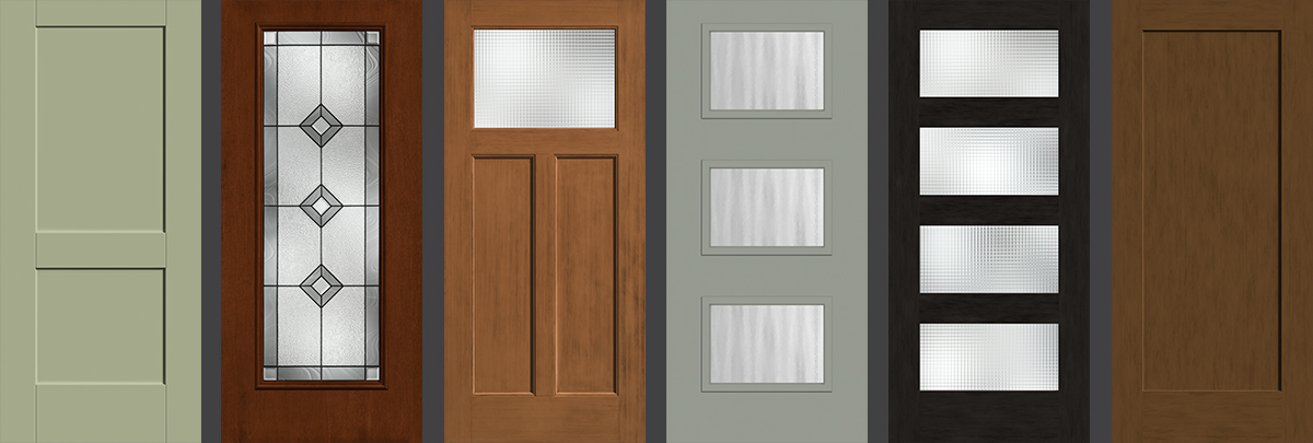 Doors in Gainesville GA