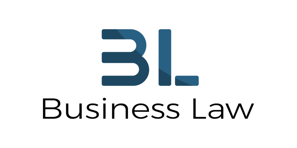business law conference logo