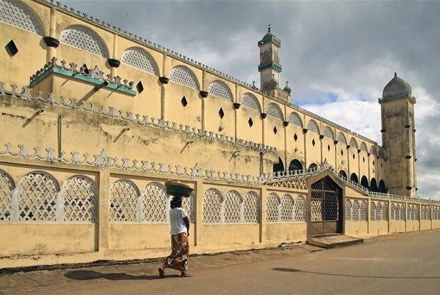 Cote d'Ivoire ... Photo: Tourist-Destinations.com