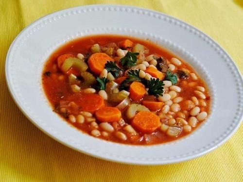 Fasolada   ... Photo VisitingCyprus.com
