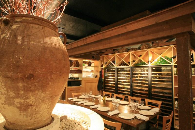 Best restaurants in Montreal: Milos Restaurant Montreal