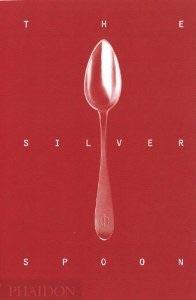 Cookbook : The Silver Spoon