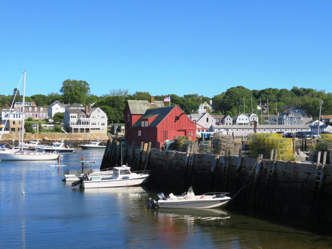 Emerson Inn by the Sea : Rockport, Massachusetts