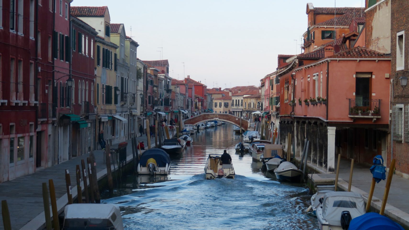 VIKING OCEAN CRUISES ~ Murano in Venice, Italy