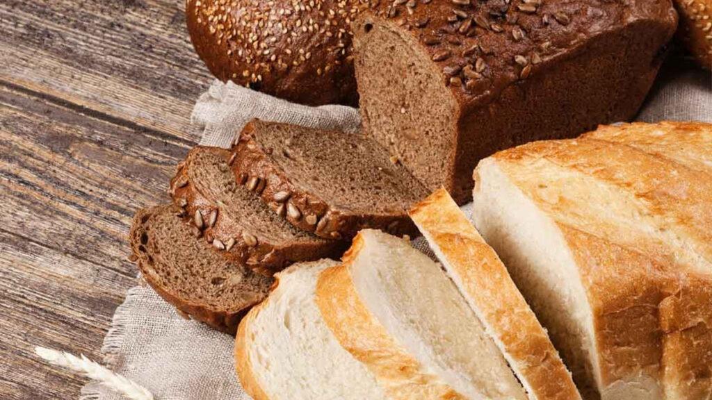 pan blanco integral queretaro etiqueta