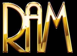 RAM logo (Custom)