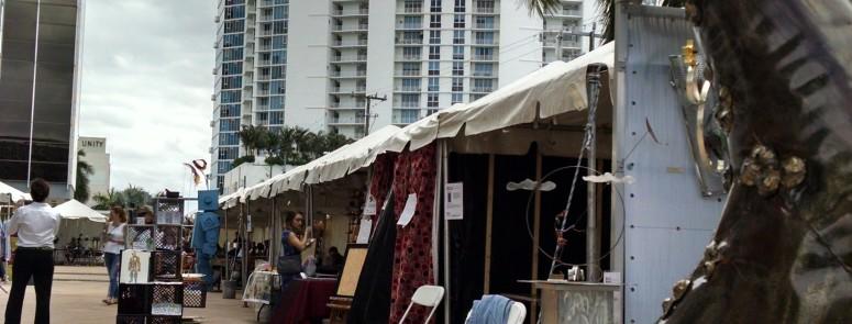 Miami Maker's Mini Fair