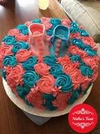 cake. ~ Nidhi Aman