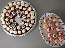 Decadent desserts  ~ Steph Cuachon