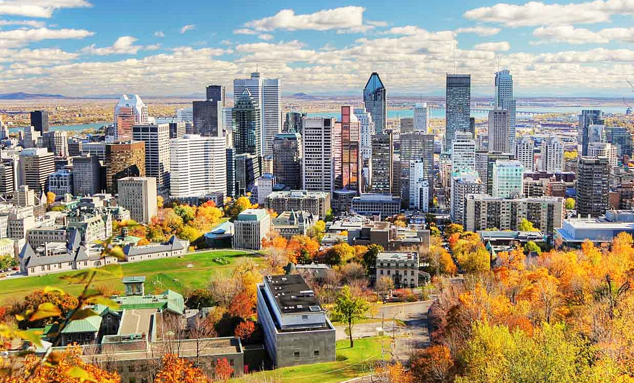 Montreal+Canada