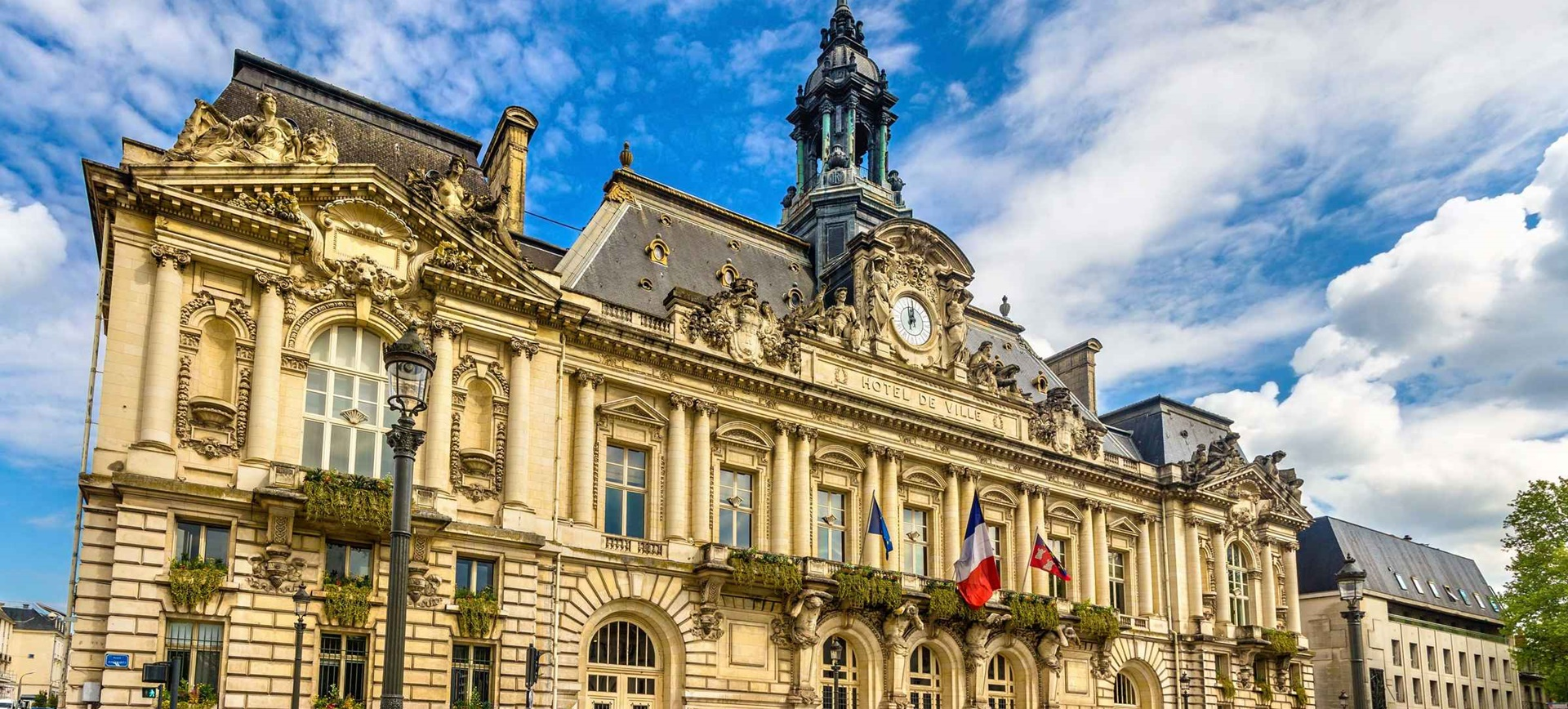 french-architecture