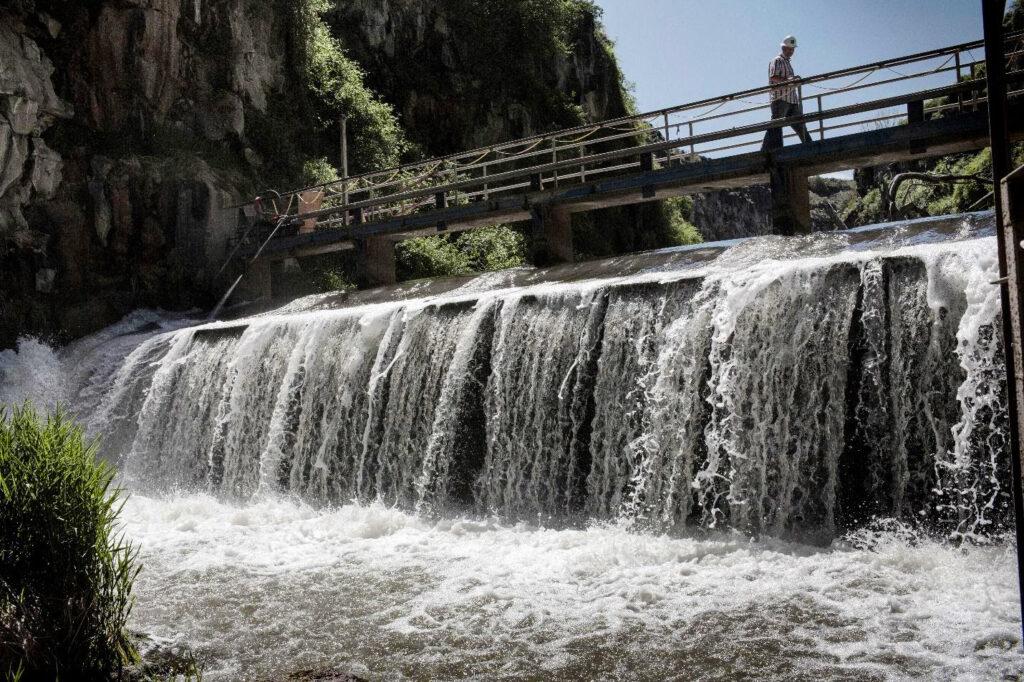 Rock Creek - Twin Falls, ID